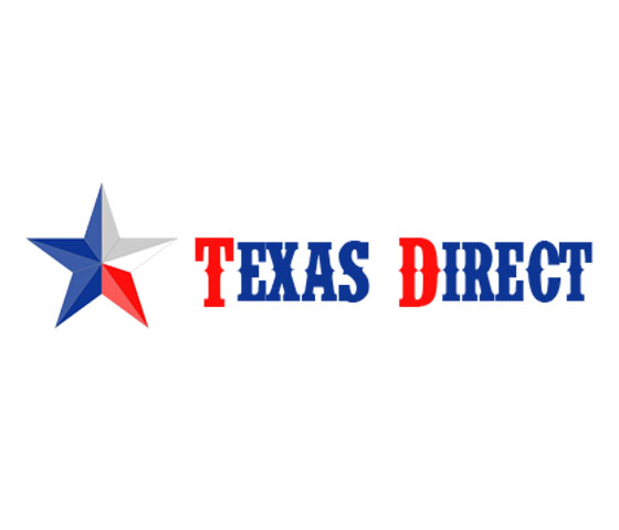 Texas Direct Logo